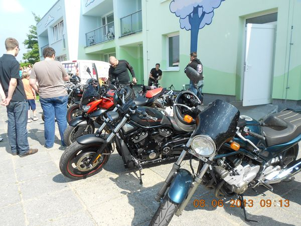 Omega Motorcycle Club